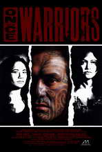 Once Were Warriors - 27 x 40 Movie Poster - Style A