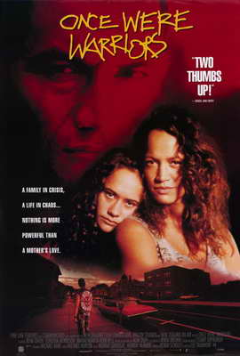 Once Were Warriors - 27 x 40 Movie Poster - Style B