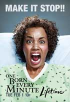 One Born Every Minute (TV)