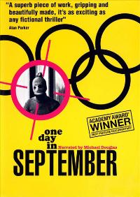 One Day In September - 27 x 40 Movie Poster - Style A