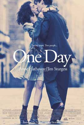 One Day - 11 x 17 Movie Poster - Style A