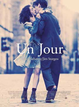 One Day - 11 x 17 Movie Poster - French Style A