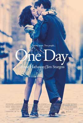 One Day - 27 x 40 Movie Poster - Style A