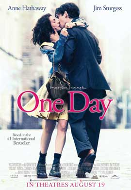 One Day - 11 x 17 Movie Poster - Canadian Style A