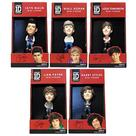 One Direction - Mini-Figures Wave 1 Set