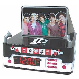One Direction - Band Members Alarm Clock