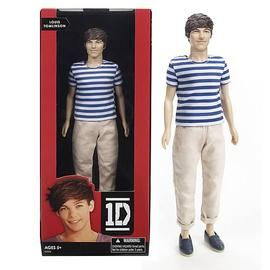 One Direction - Louis Tomlinson Doll