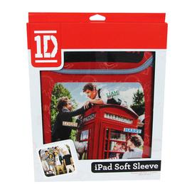 One Direction - Band iPad Sleeve