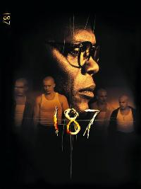 One Eight Seven - 27 x 40 Movie Poster - Style A
