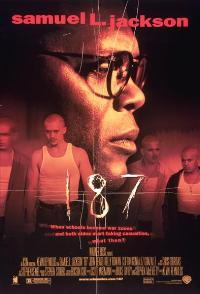 One Eight Seven - 27 x 40 Movie Poster - Style B