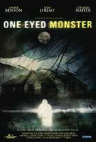 One-Eyed Monster - 27 x 40 Movie Poster - Style A