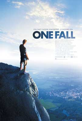 One Fall - 11 x 17 Movie Poster - Style A