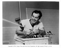 One Flew Over the Cuckoo's Nest - 8 x 10 B&W Photo #1