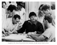 One Flew Over the Cuckoo's Nest - 8 x 10 B&W Photo #3