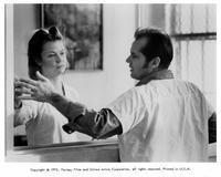 One Flew Over the Cuckoo's Nest - 8 x 10 B&W Photo #4