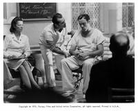 One Flew Over the Cuckoo's Nest - 8 x 10 B&W Photo #12