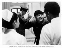 One Flew Over the Cuckoo's Nest - 8 x 10 B&W Photo #13