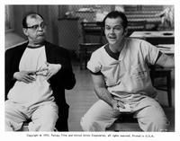 One Flew Over the Cuckoo's Nest - 8 x 10 B&W Photo #14