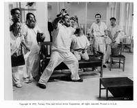 One Flew Over the Cuckoo's Nest - 8 x 10 B&W Photo #17