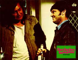 One Flew Over the Cuckoo's Nest - 11 x 14 Movie Poster - Style K