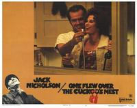 One Flew Over the Cuckoo's Nest - 11 x 14 Movie Poster - Style L