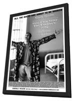 One Flew Over the Cuckoo's Nest (stage play) - 11 x 17 Poster - Style A - in Deluxe Wood Frame