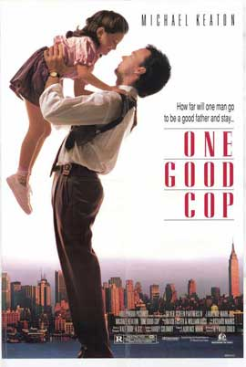 One Good Cop - 27 x 40 Movie Poster - Style A