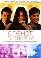 One Hot Summer - 11 x 17 Movie Poster - Style A
