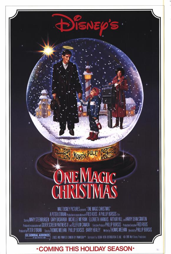 One Magic Christmas One Magic Christmas Mo...