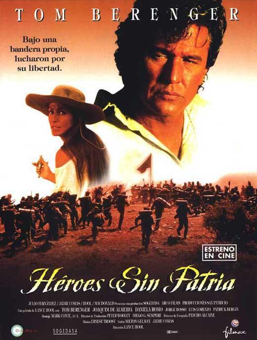 One Man's Hero movie