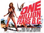 One Million Years B.C. - 30 x 40 Movie Poster - Style A