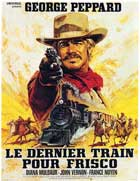 One More Train to Rob - 11 x 17 Movie Poster - Style B