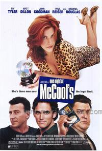 One Night at McCool's - 27 x 40 Movie Poster - Style A