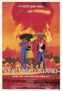 One Night Stand - 11 x 17 Movie Poster - Style A
