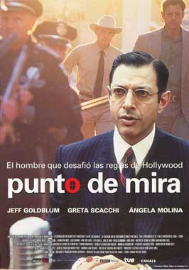 One of the Hollywood Ten - 11 x 17 Movie Poster - Spanish Style A