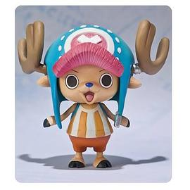 One Piece Movie: The Great Gold Pirate - Tony Tony Chopper New World Version Action Figure