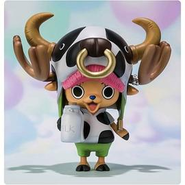 One Piece Movie: The Great Gold Pirate - Tony Tony Chopper Film Z Figuarts Action Figure