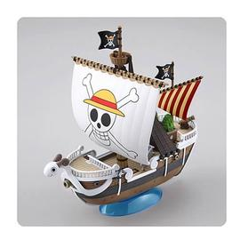 One Piece Movie: The Great Gold Pirate - Grand Ship Collection Going Merry Ship Model Kit