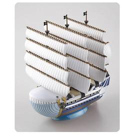One Piece Movie: The Great Gold Pirate - Moby Dick Grand Ship Collection Model Kit