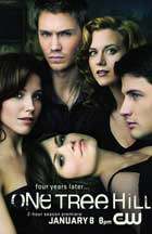 One Tree Hill (TV) - 11 x 17 TV Poster - Style C