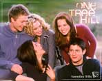 One Tree Hill (TV) - 11 x 17 TV Poster - Style E