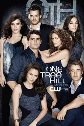 One Tree Hill (TV) - 11 x 17 TV Poster - Style B