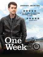 One Week - 11 x 17 Movie Poster - Canadian Style A