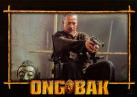 Ong-bak - 11 x 14 Poster French Style L