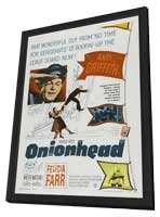 Onionhead