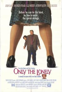 Only the Lonely - 27 x 40 Movie Poster - Style A