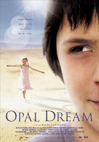 Opal Dream - 11 x 17 Movie Poster - Style A