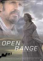 Open Range - 11 x 17 Movie Poster - UK Style B