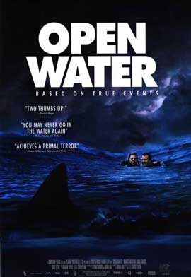 Open Water - 11 x 17 Movie Poster - Style D