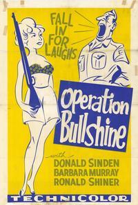 Operation Bullshine - 27 x 40 Movie Poster - Style A